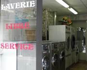 Lavandería Automática del Centro