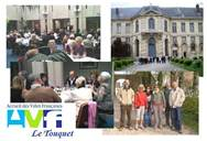Programmation des AVF - Accueil des Villes Françaises