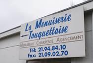 Menuiserie Nouvelle Touquettoise