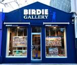 Birdie Gallery