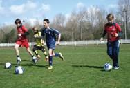 Stage de football TAC FCO