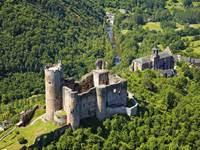 Najac, la forteresse royale