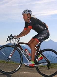 Luchon Cycling