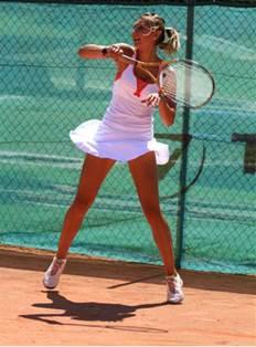 Leçons Tennis 1