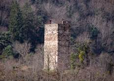 Tour de Castel Vielh