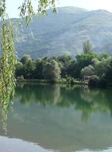 Lac de Badech