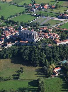 St-Bertrand-de-Comminges