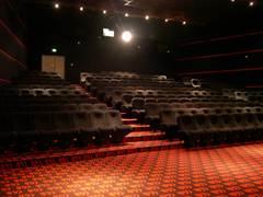 Cinéma de Méga CGR Bruay-La-Buissiere