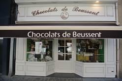 Chocolate Factory de Beussent