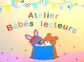 Les bébés lecteurs - Auray