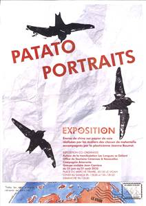 Patato Portraits