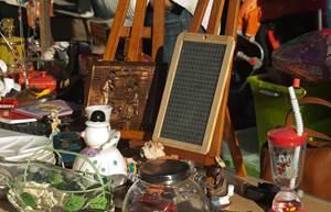 Vide grenier & Foire artisanale