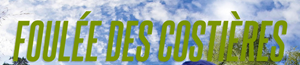 Foulée des costières