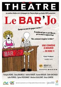 Théâtre le Bar'Jo