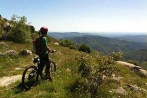 Escapades nature - Balade en vélo électrique