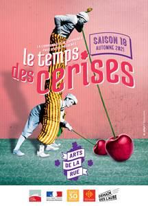 Festival Le Temps des Cerises - L'Ogresse poilue