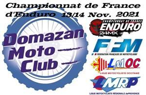 Championnat de France Enduro