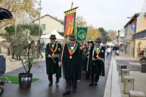 Fête de l'Olive et du Terroir Bellegarde