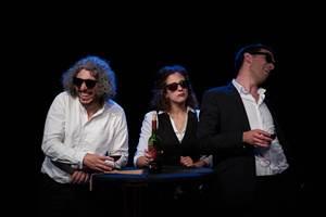 ATP All'Arrabbiata Cabaret satirique
