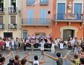Cobla Nova Germanor - chants et concerts catalans