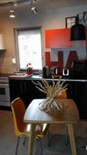 Liévin - Meublé de tourisme - L'Appartement