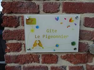 Loos-en-Gohelle - Meublé de tourisme - L'instant Présent - Le pigeonnier