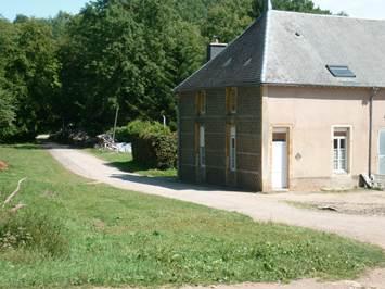 Gîte - Domaine des Prés St Rémy