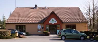 "Restaurant ""Le Campanile"""