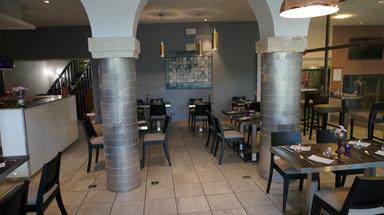"""Restaurant """"L'Echiquier"""""""