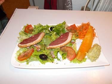 Restaurant Le Casquillé