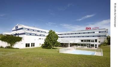 Afterwork à l'hôtel Ibis Futuroscope à Chasseneuil-du-Poitou