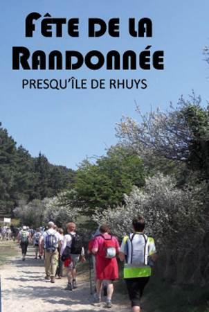 Fête de la Randonnée en Presqu'île de Rhuys