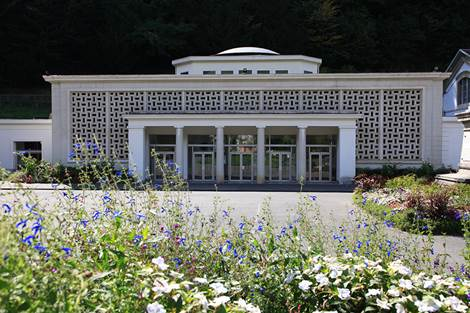 Pavillon Prince Impérial