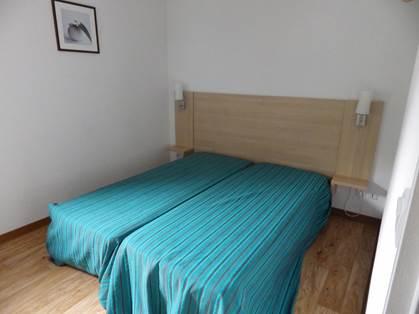 Chambre lits 90