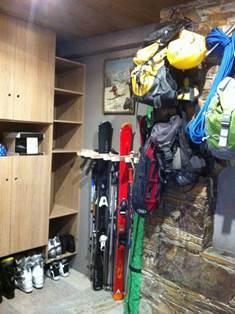 Local ski
