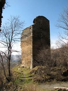 Tour de Castel-Blancat