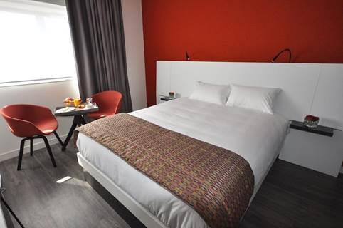 PADJA Hôtel & Spa