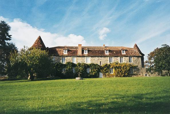 Château de Praisnaud