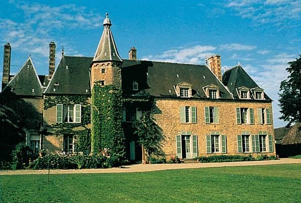 Château de Saint-Paterne