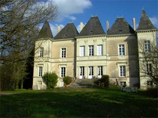 Château de Goupillon