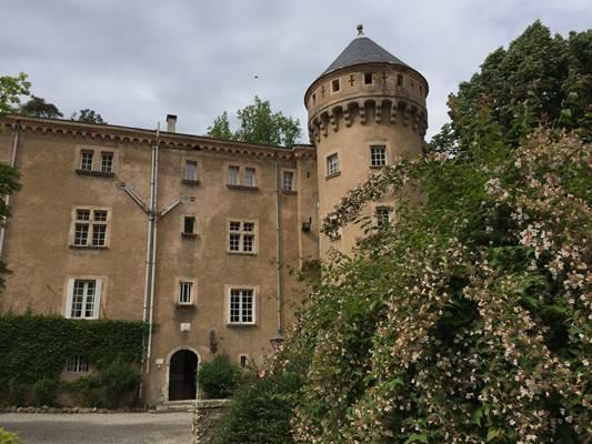 Château du Rey