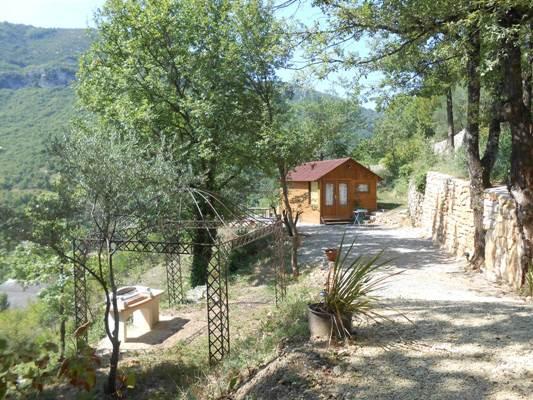 Gîte n°30G15074 – MOLIERES CAVAILLAC – location Gard