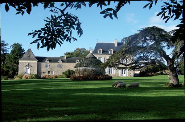 Château du Val d'Arguenon 22380