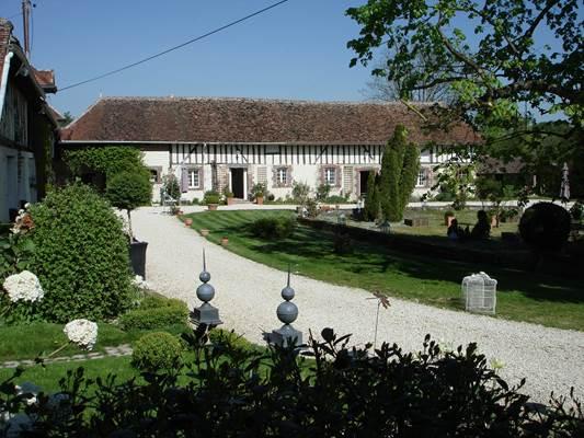 Domaine de la Creuse