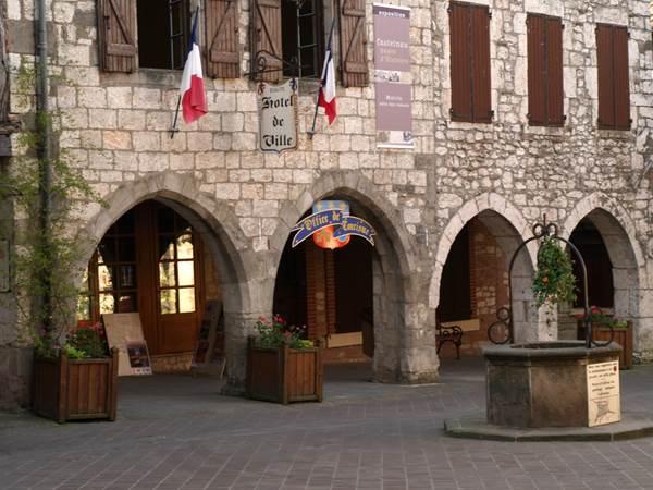 Castenau de Montmiral