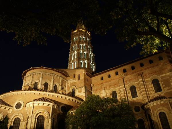 Toulouse (St-Sernin)