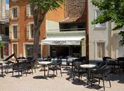 RESTAURANT L'Etage Café