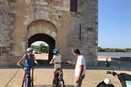 Happy Tour Port-Camargue