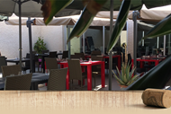 Restaurant La Table des Marchands