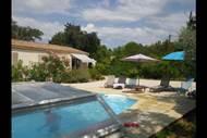 Villa en provence avec piscine et jacuzzi